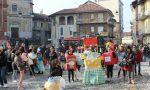 Favria Carnevale Tajastrass al via venerdì