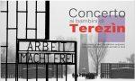 Concerto speciale sabato sera a Favria