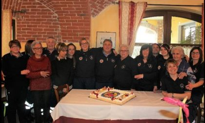 Gruppo La Fenice festeggiati 10 anni di attività