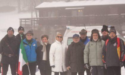 Memorial Penne Mozze: più forti del gelo