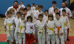Regionali di Karate: pioggia di medaglie per i ciriacesi del Dojo Hejan