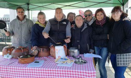 Fagiolata a Valperga organizzata dalla Pro Loco