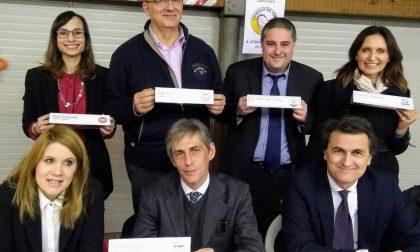 Politiche 4 marzo: ieri sera confronto fra candidati a Rivarossa   Video