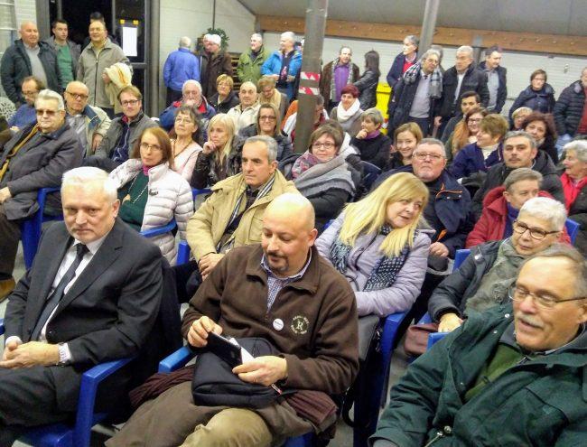 Politiche 4 marzo: ieri sera confronto fra candidati a Rivarossa