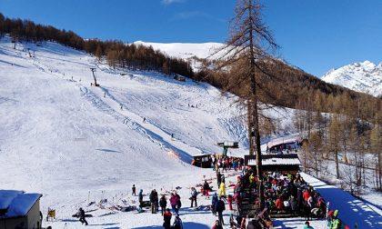 """Piste da sci chiuse, Andrea Cane (Lega): """"La seconda industria del Piemonte è la montagna"""""""