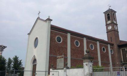 Vecchio Oratorio Mappano oggi si svuota tutto