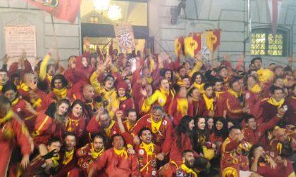 Battaglia delle arance 2018 vincono i Diavoli! | Foto
