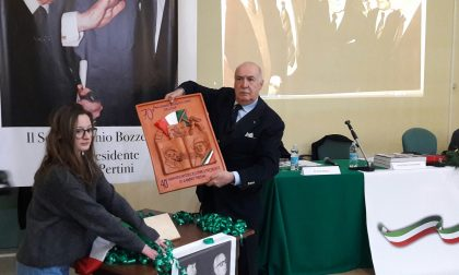 Sandro Pertini da Partigiano a Presidente della Repubblica