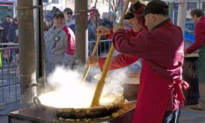 La cucina allo Storico Carnevale di Ivrea fra tradizione e convivialità | Foto
