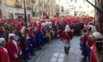 Ivrea Carnevale solidale a sostegno delle zone terremotate