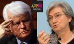 Contrasto a mafia e corruzione, con Rosy Bindi e Gian Carlo Caselli