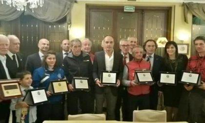 Panathlon Ivrea Canavese giovedì le premiazioni 2018