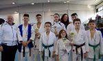 Karate Trofeo Città di Ciriè ottimi risultati per la Uisp River Borgaro