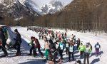 Festa sulla neve: mille al via