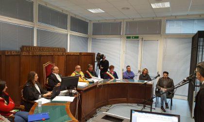 Processo a Caterina Abbattista, in aula nuovi testimoni