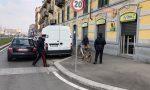 Controllo antidroga dei carabinieri in corso Principe Oddone | Foto