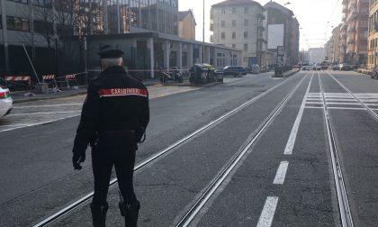 Allarme bomba a Torino AGGIORNAMENTO