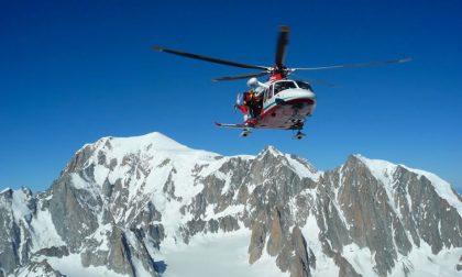 Tragedia in montagna 57enne muore sulle piste da sci