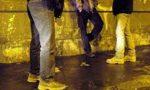 Baby gang fermata dai carabinieri a Torino
