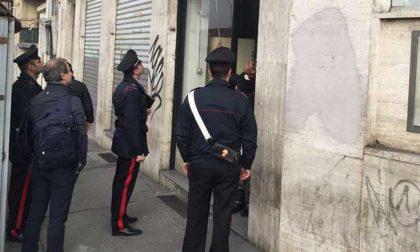 Bilancio operazione Lungo Dora Napoli dei carabinieri   Foto