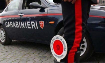 Carabinieri Venaria, da oggi l'ufficiale al comando della Compagnia è Silvio Cau
