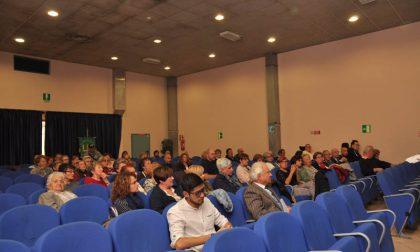 Giganti dello sport: tre conferenze a Caselle