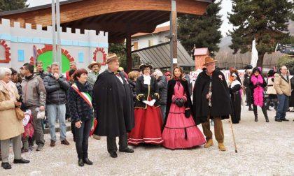 Carnevale Corio si rinnova una antica e felice tradizione
