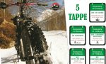 Snowbike domani fa tappa nelle valli del Canavese
