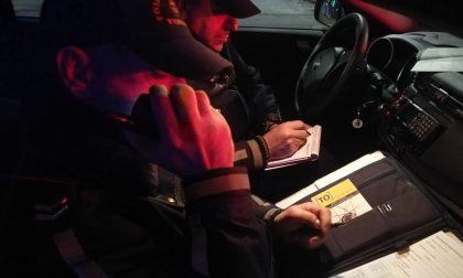 Assicurazione scaduta auto sequestrata