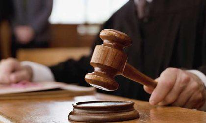 Schiaffo per legittima difesa, ma il giudice lo condanna anche in appello