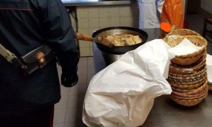 Blitz ristorante cinese a Leinì