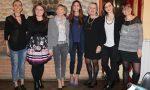 Lega italiana per la lotta ai tumori inaugurata delegazione di Volpiano