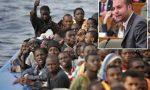 Lega all'attacco sul tema migranti: troppi in Canavese