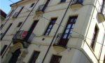 Nuova pavimentazione per Palazzo Oliveri