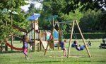 Nole: nuove giostre per i parchi gioco