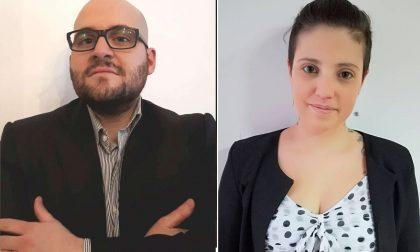 CasaPound candidati in Canavese Bosonin e Vacca