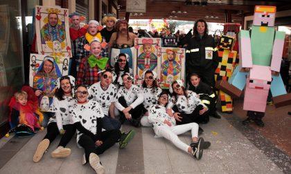 Carnevale San Francesco, tutto pronto per la festa