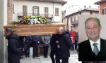 Valperga in lutto il paese ha detto addio a Learco Bianchetta