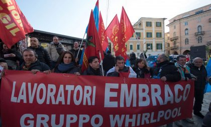 Embraco Ventures, le rappresentanze sindacali protestano