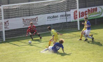 Calcio giovanile internazionale: domani al via il Maggioni Righi