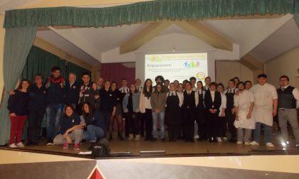 Cena Unitalsi per aiutare i bambini di Chernobyl