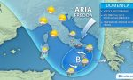 Meteo weekend col sole sul Canavese