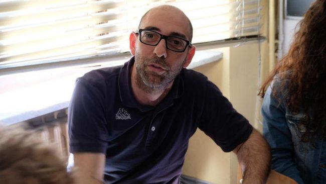 Mauro Donato, fotoreporter in carcere da sei giorni in Serbia