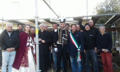 Carnevale Colleretto Castelnuovo grande e riuscita festa