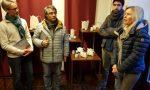 Organiche impressioni inaugurata con successo la mostra di Castellano