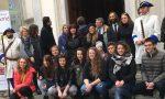 Studenti premiati in San Gaudenzio con Comics che passione