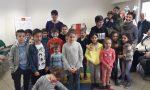 Biblioteca Trabucco grande partecipazione alle letture animate in inglese