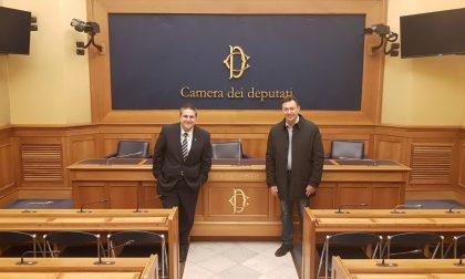 Contributi statali l'interrogazione dei deputati canavesani