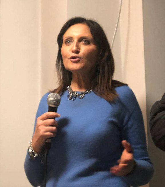 Virginia Tiraboschi