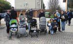 Mathi, Festa degli Alberi con i bimbi delle scuole